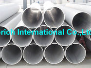 Tube UNS N06625 UNS N06852 d'alliage de nickel de molybdène de chrome de nickel d'ASTM B444