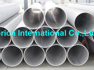 Chine Tube UNS N06625 UNS N06852 d'alliage de nickel de molybdène de chrome de nickel d'ASTM B444 distributeur